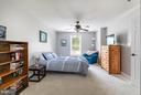 Basement Bedroom - 40727 LOVETTSVILLE RD, LOVETTSVILLE