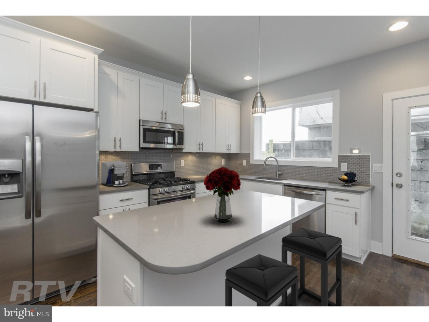 Photo of home for sale at 1229 Peters Street, Philadelphia PA