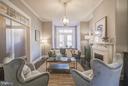 Living Room - 948 WESTMINSTER ST NW, WASHINGTON
