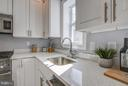 Kitchen - 948 WESTMINSTER ST NW, WASHINGTON