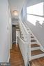 StairCase - 948 WESTMINSTER ST NW, WASHINGTON