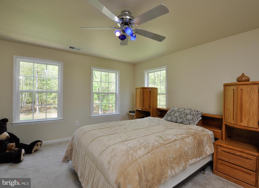 Bedroom - 11300 HONOR BRIDGE FARM CT, SPOTSYLVANIA