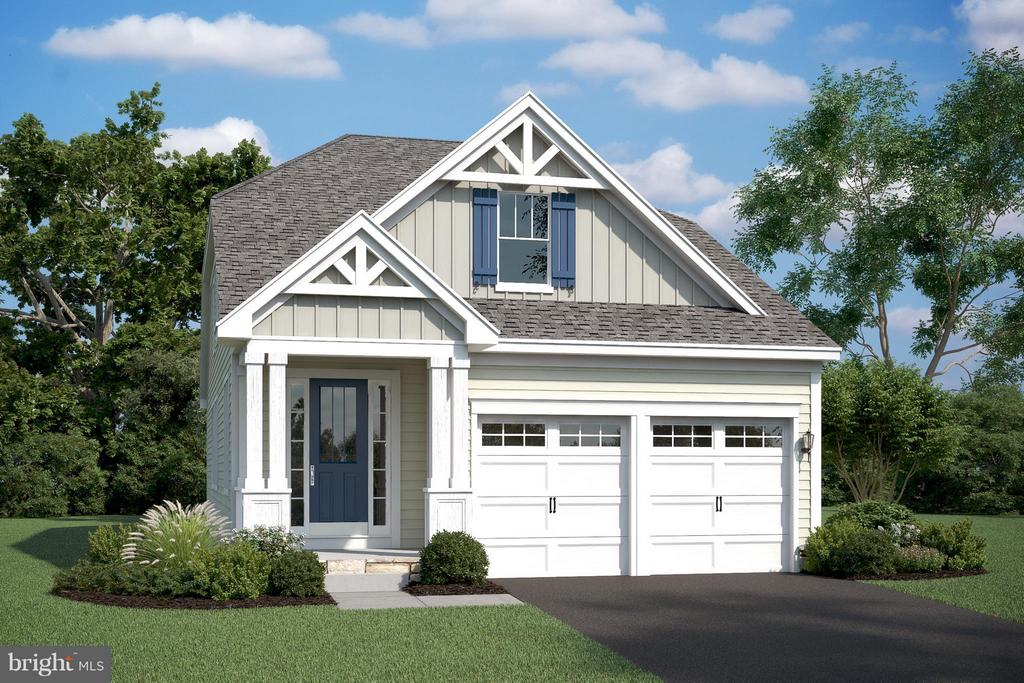 Exterior (Front) May show options - 0 BOXELDER DR, STAFFORD