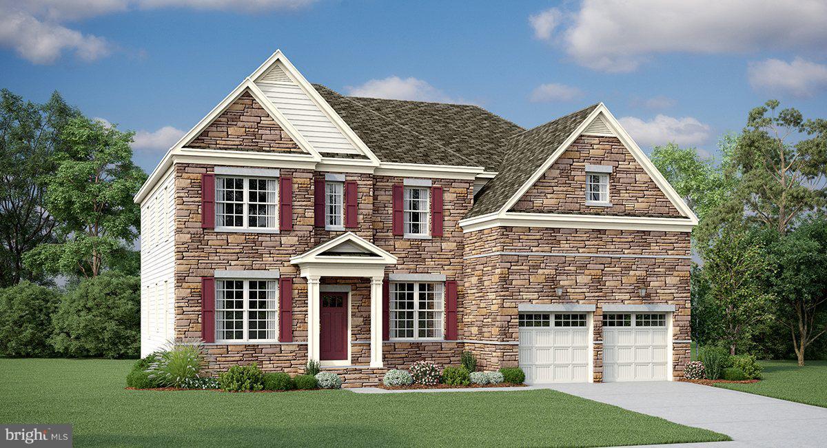 Single Family for Sale at 3609 Pentland Hills Dr Upper Marlboro, Maryland 20774 United States
