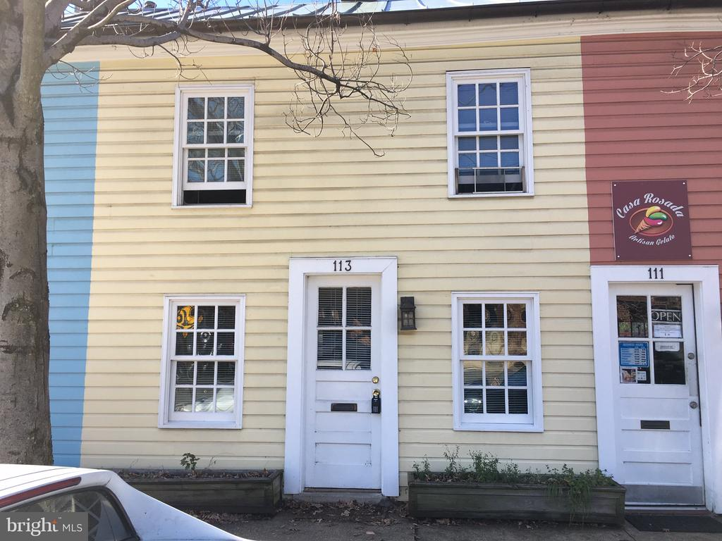 113 S PAYNE STREET 22314 - One of Alexandria Homes for Sale