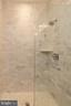 Italian tiled bath. - 630 14TH ST NE #3, WASHINGTON