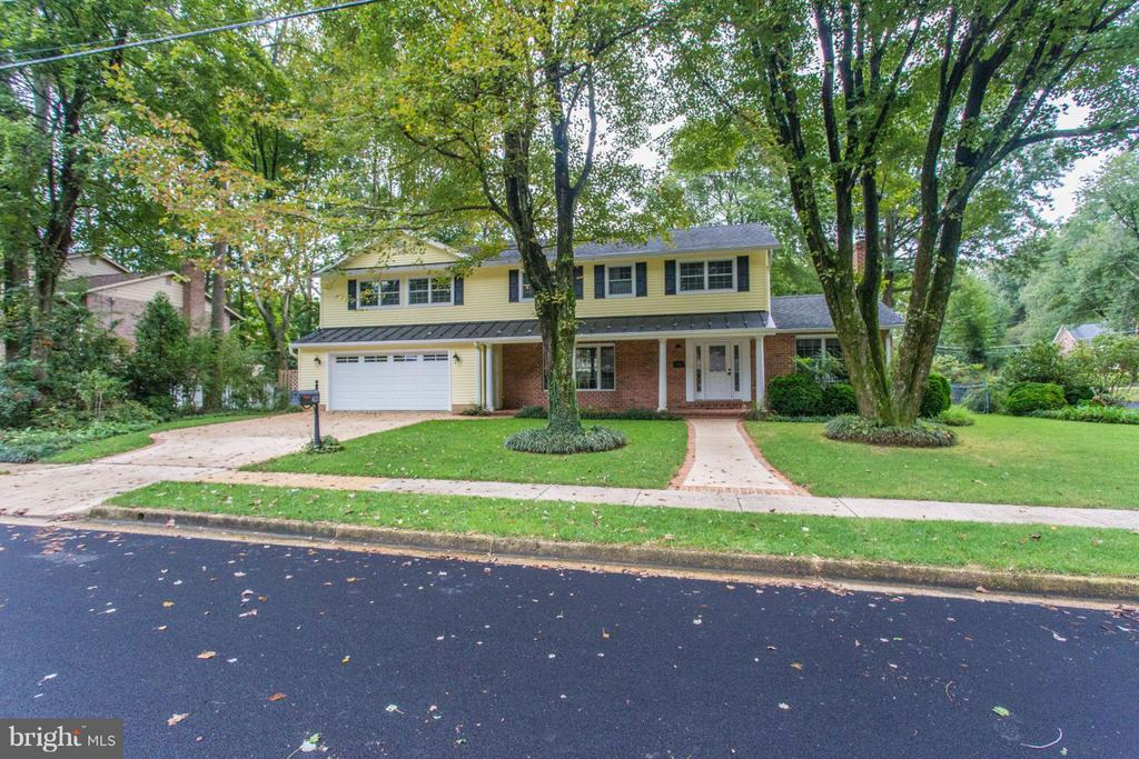 4120  LENOX DRIVE 22032 - One of Fairfax Homes for Sale