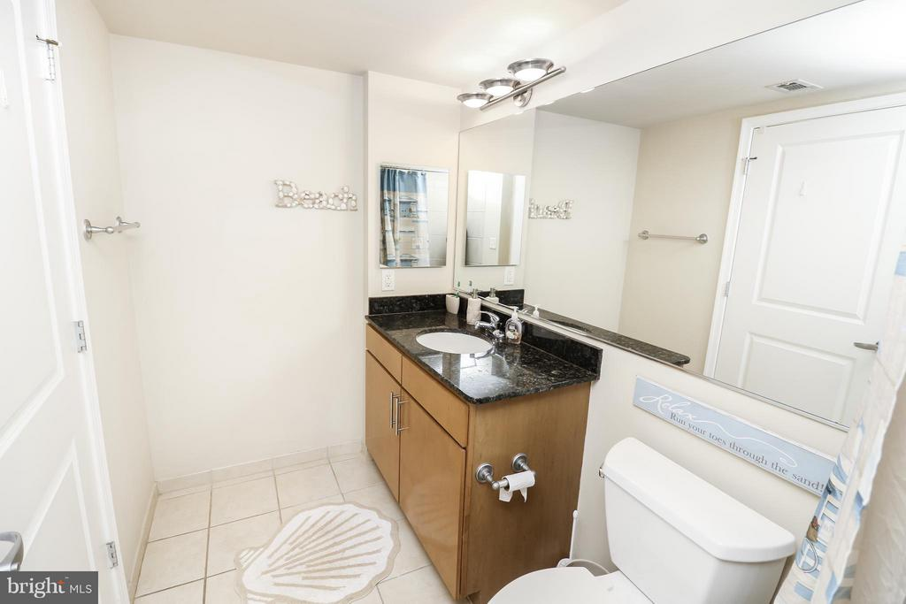 Large bathroom - 915 E ST NW #306, WASHINGTON