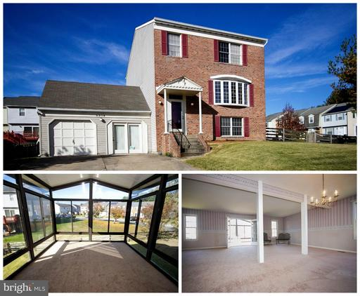 Property for sale at 9318 Seven Courts Dr, Nottingham,  MD 21236