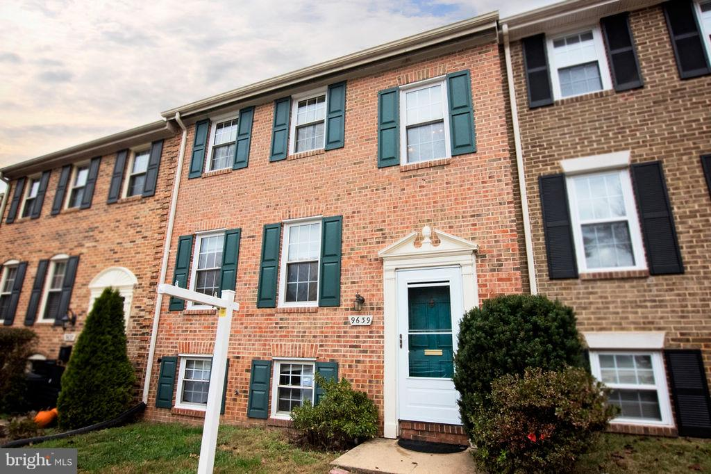 9639  LINDENBROOK STREET 22031 - One of Fairfax Homes for Sale