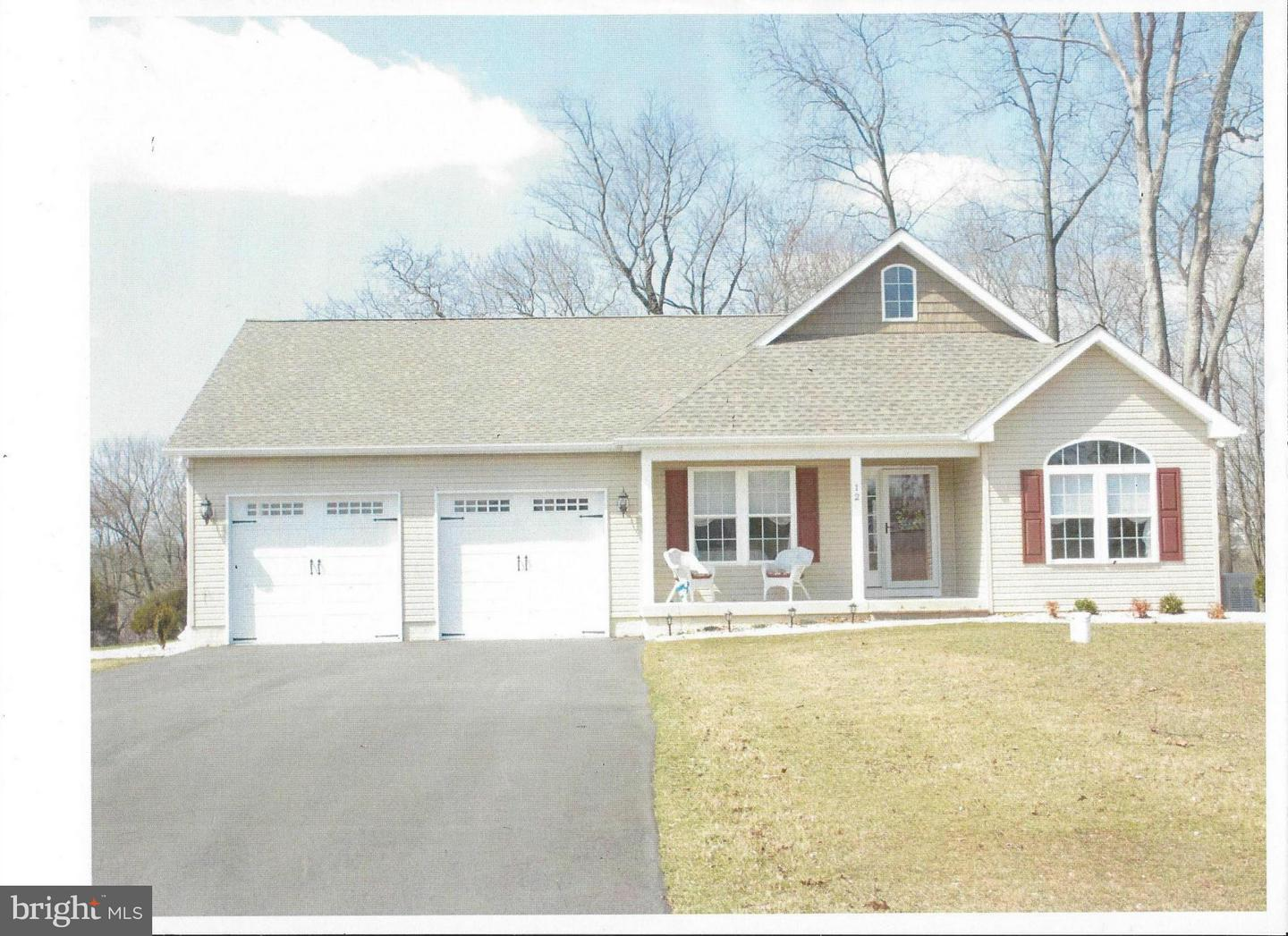Single Family for Sale at 2 Blarney Ln Conowingo, Maryland 21918 United States