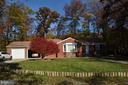 General view - 7412 BRADDOCK RD, ANNANDALE