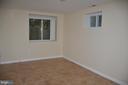 Bedroom #3 - 7412 BRADDOCK RD, ANNANDALE