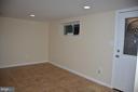 Sitting room - 7412 BRADDOCK RD, ANNANDALE