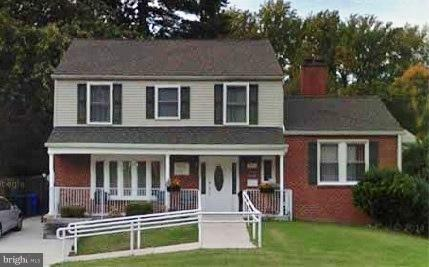 Other Residential for Rent at 711 Lamberton Dr Silver Spring, Maryland 20902 United States