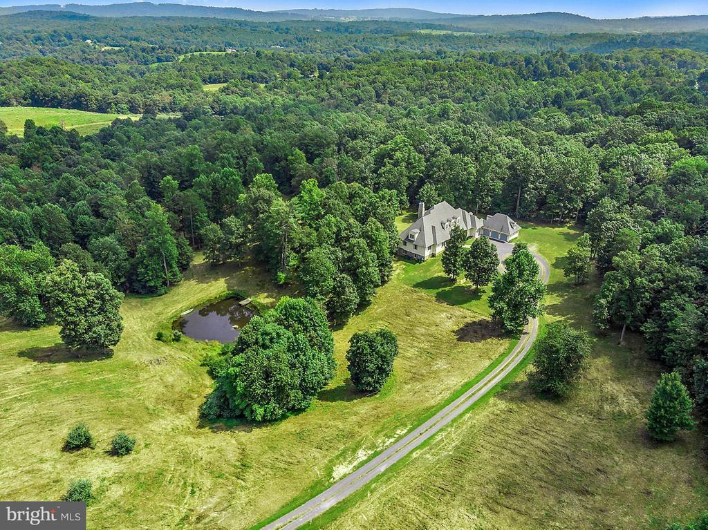 6483  CHESHIRE LANE, Fauquier County, Virginia