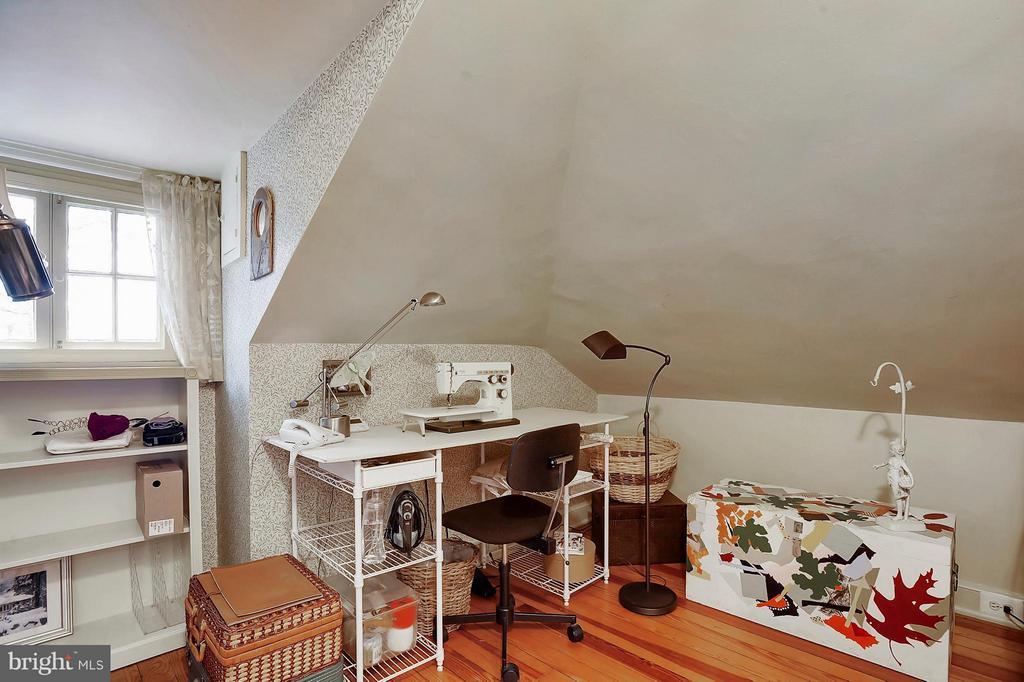 Bedroom - 17 CORNWALL ST NW, LEESBURG