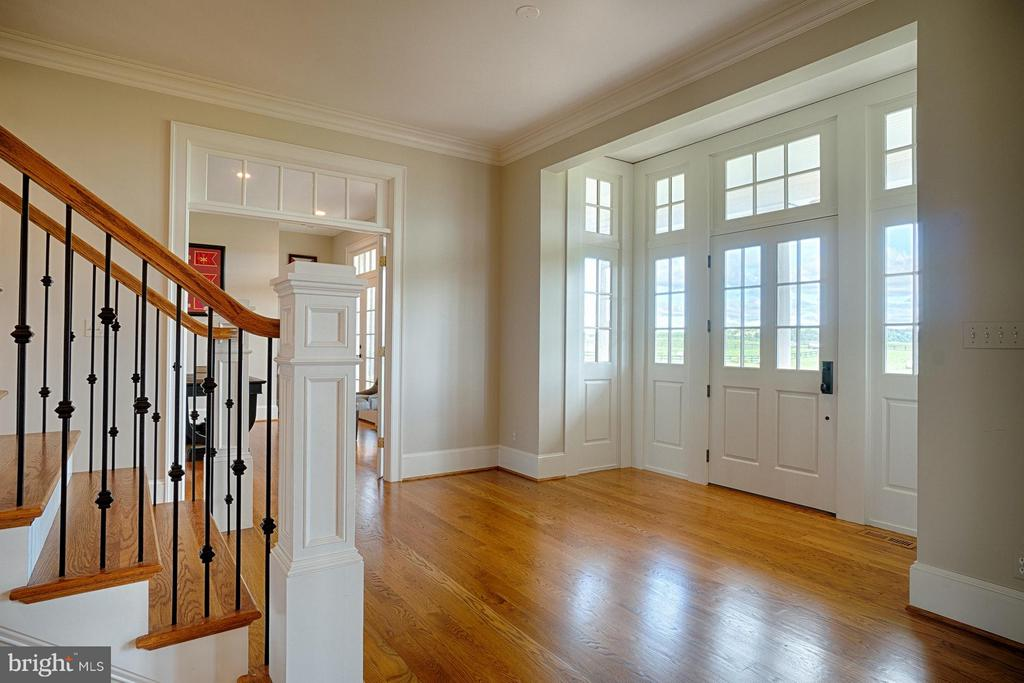 Foyer - 42779 TRAVELERS RUN LN, LEESBURG