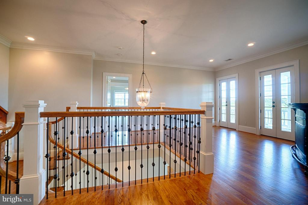 Second Floor Landing - 42779 TRAVELERS RUN LN, LEESBURG