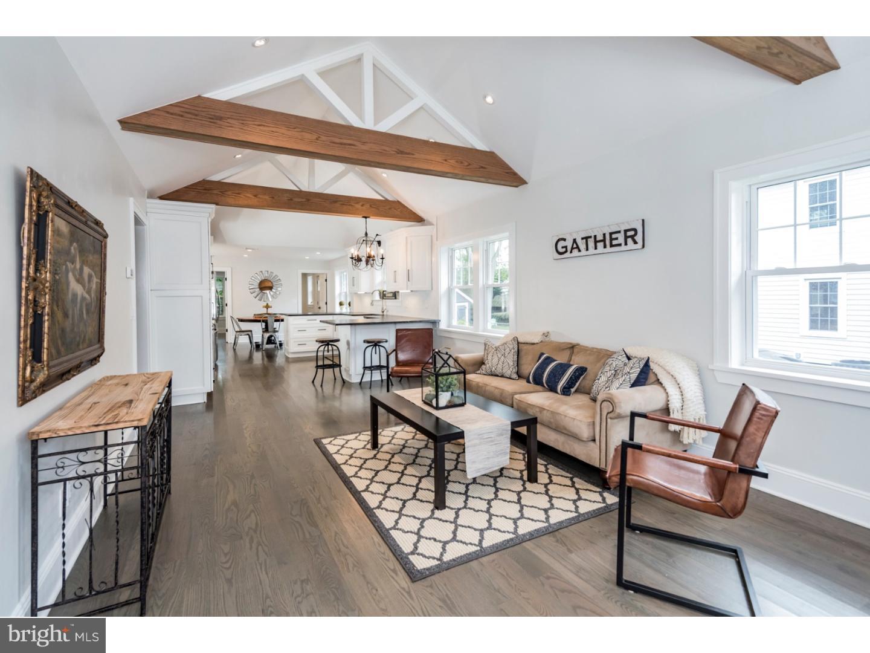 Photo of home for sale at 54 Maplewood Avenue, Cranbury NJ