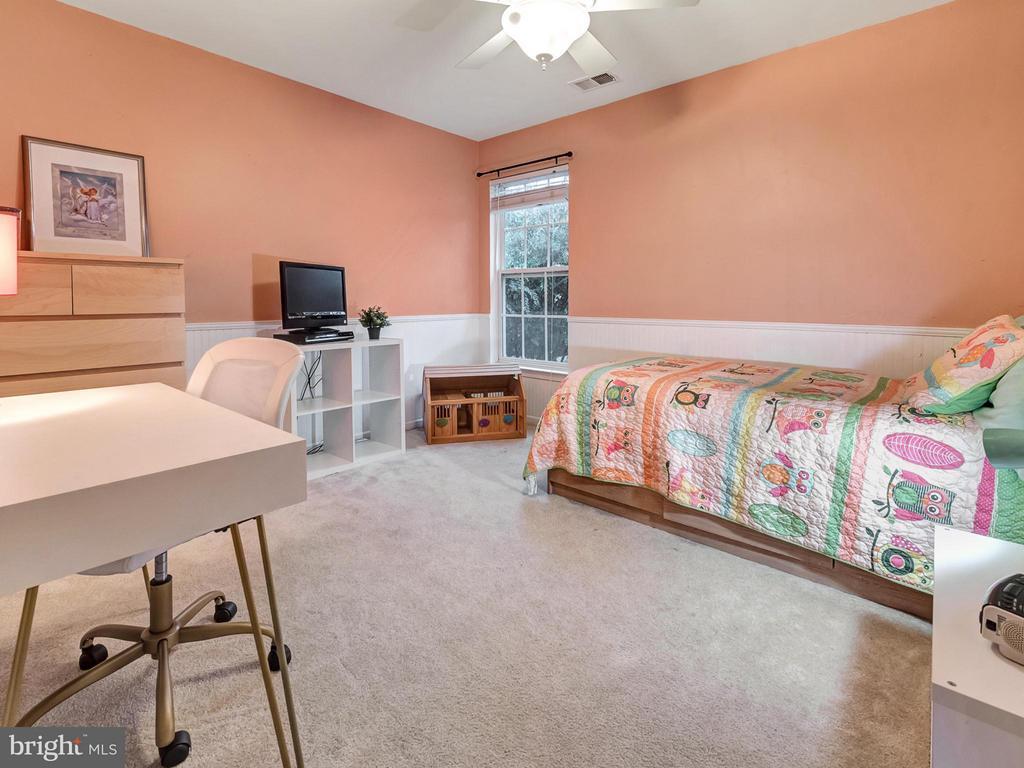 Bedroom #3. - 9038 CLENDENIN WAY, FREDERICK