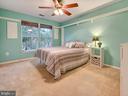 Bedroom #2. - 9038 CLENDENIN WAY, FREDERICK