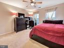 Bedroom #4. - 9038 CLENDENIN WAY, FREDERICK