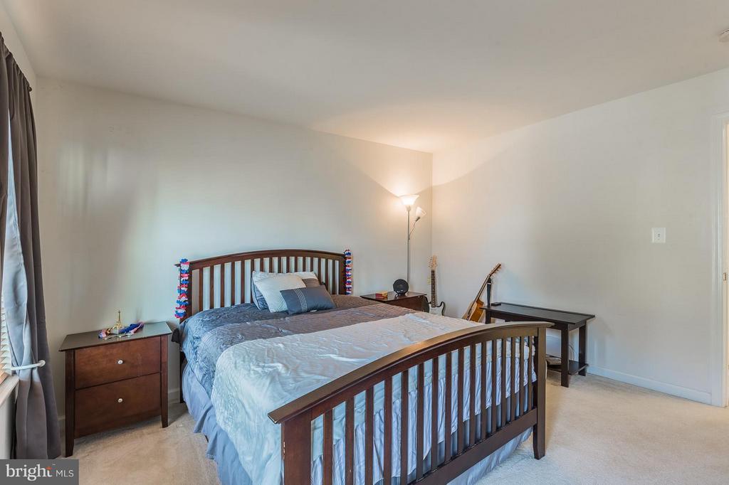 Bedroom - 56 BISMARK DR, STAFFORD