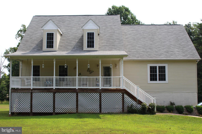 Single Family for Sale at 9265 Everona Rd Unionville, Virginia 22567 United States
