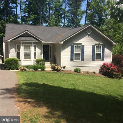 Other Residential for Rent at 164 Land Or Dr Ruther Glen, Virginia 22546 United States