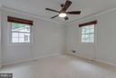 2nd Bedroom - 2511 PEMBROKE CT, WOODBRIDGE