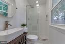 Bath (Master) - 2511 PEMBROKE CT, WOODBRIDGE