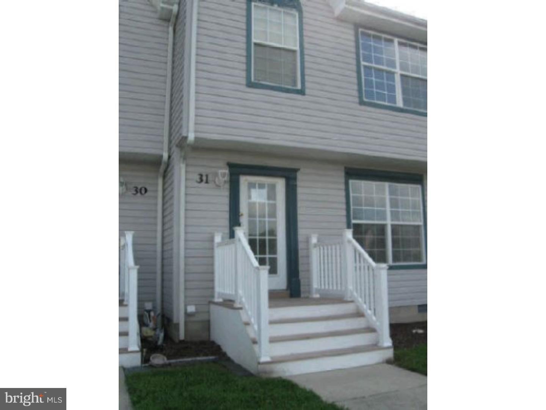 Частный односемейный дом для того Продажа на 38267 THISTLE CT #31 Frankford, Делавэр 19945 Соединенные Штаты