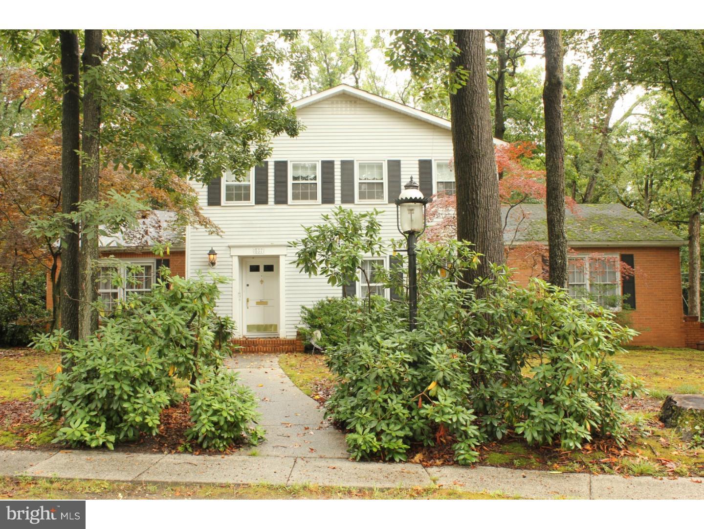 Nhà ở một gia đình vì Bán tại 537 YALE Avenue Pitman, New Jersey 08071 Hoa Kỳ