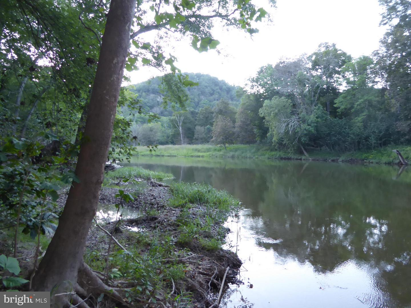 Land for Sale at 11 Poplar Dr Bloomery, West Virginia 26817 United States