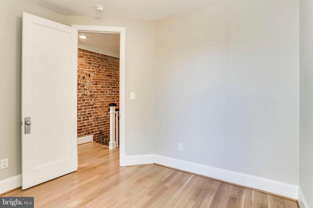 Bedroom 3 - 616 14TH ST NE, WASHINGTON