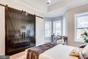 Master Bedroom - 616 14TH ST NE, WASHINGTON