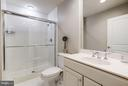 Second Full Bathroom - 3625 10TH ST N #505, ARLINGTON