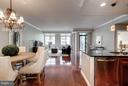 Open Floor Plan with over 1758 SF - 3625 10TH ST N #505, ARLINGTON