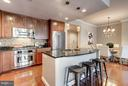 Gourmet Kitchen - 3625 10TH ST N #505, ARLINGTON