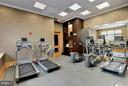 The Monroe - Fitness Center - 3625 10TH ST N #505, ARLINGTON