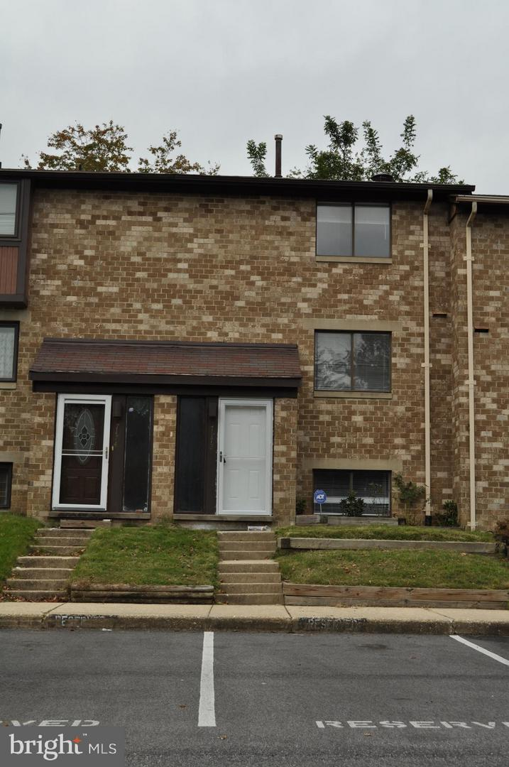 Other Residential for Rent at 7172 Talisman Ln Columbia, Maryland 21045 United States