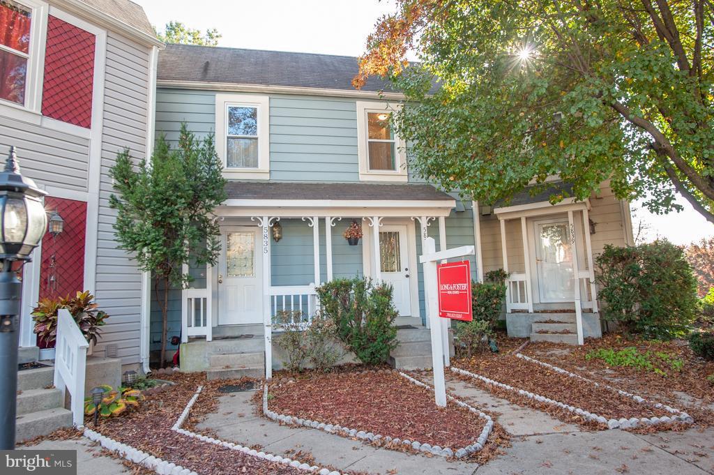 Kingstowne Homes for Sale -  Basement,  5837  NORHAM DRIVE