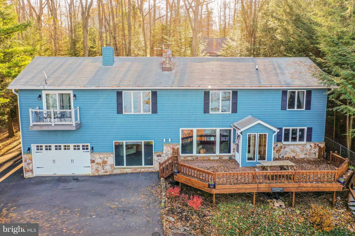Single Family for Sale at 294 State Park Rd Swanton, Maryland 21561 United States