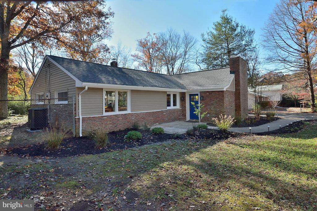 9909  STOUGHTON ROAD 22032 - One of Fairfax Homes for Sale