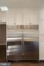 2 main Refrigerator / freezers - 10603 CREAMCUP LN, GREAT FALLS