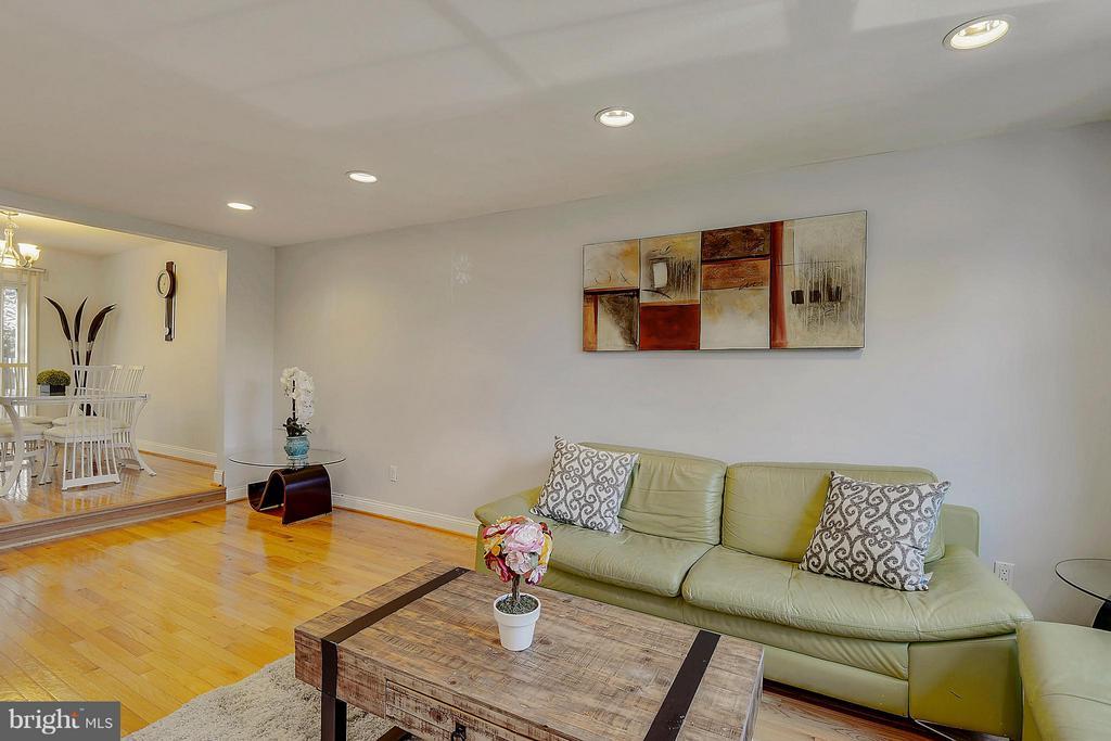 3040  COVINGTON STREET 22031 - One of Fairfax Homes for Sale