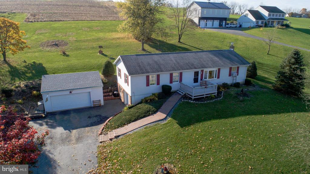 322  LONG LANE, Manheim Township in LANCASTER County, PA 17543 Home for Sale