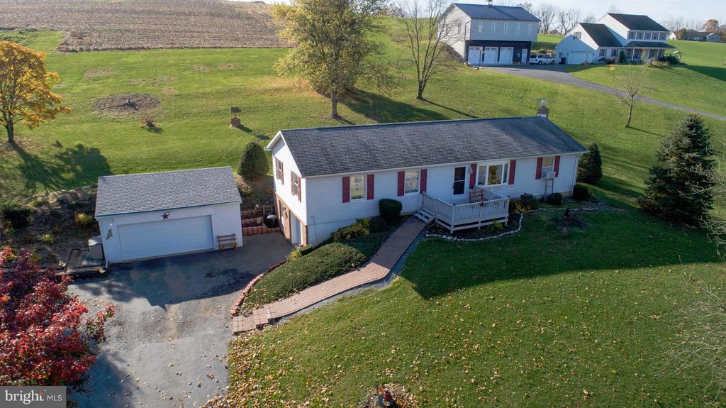 322  LONG LANE, Manheim Township, Pennsylvania