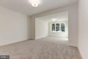 Sixth Bedroom - 3006 UNIVERSITY TER NW, WASHINGTON
